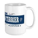 AUSTRALIAN TERRIER Ceramic Mugs