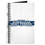 AUSTRALIAN SILKY TERRIER Journal