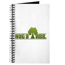 Hug a Tree Journal