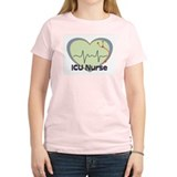 Cute Nursing icu T-Shirt