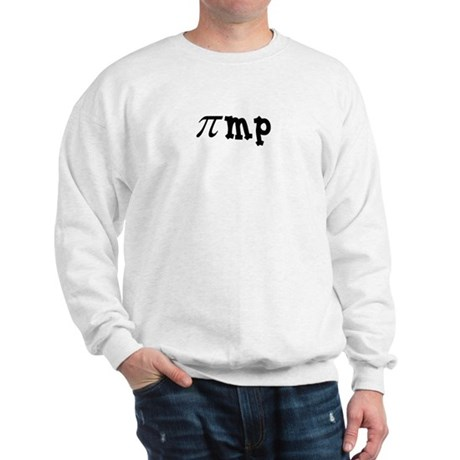 Math Pimp Sweatshirt