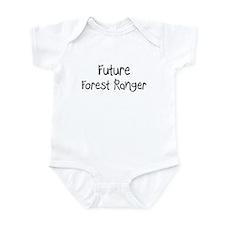 Future Forest Ranger Infant Bodysuit