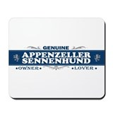 APPENZELLER SENNENHUND Mousepad