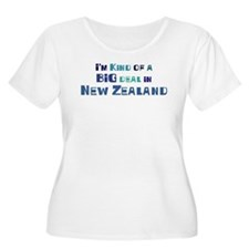 Big Deal in New Zealand T-Shirt