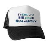 Big Deal in New Jersey Trucker Hat