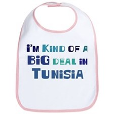 Big Deal in Tunisia Bib
