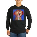 Ridgeback Long Sleeve Dark T-Shirt
