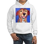 Ridgeback Hooded Sweatshirt