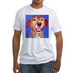 Ridgeback Fitted T-Shirt