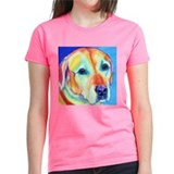 Yellow Lab Tee