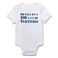 Big Deal in Tanzania Infant Bodysuit