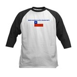 MADE IN AMERICA WITH CHILEAN  Tee