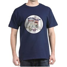 Yankee Goldendoodle T-Shirt
