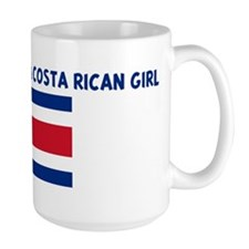 EVERYONE LOVES A COSTA RICAN  Mug