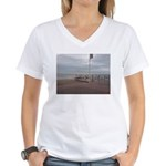Cold Coast Women's V-Neck T-Shirt