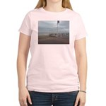 Cold Coast Women's Light T-Shirt