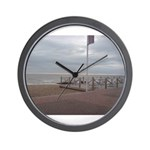 Cold Coast Wall Clock
