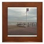 Cold Coast Framed Tile
