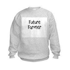 Future Farmer Sweatshirt