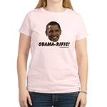 Obama-rific! Women's Light T-Shirt