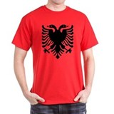 Albanian Crest T-Shirt