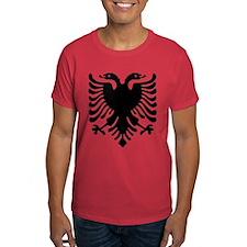 Albanian Crest T-Shirt