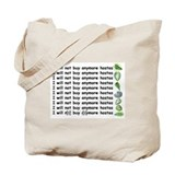 Buy more hostas Tote Bag