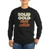 Solid Gold T