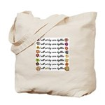Buy more daylilies Tote Bag