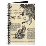 Cute Josephine Journal