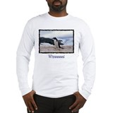 Whee Long Sleeve T-Shirt