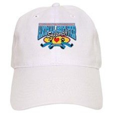 Animal Shelter Supporter Baseball Cap