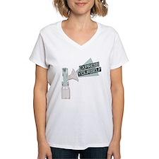 Express Yourself Breastfeeding Shirt