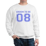 Groom To Be 08 (Blue) Jumper