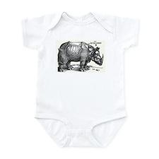 Rhino Onesie