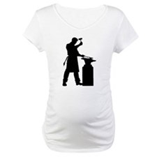 Blacksmith Silhouette Shirt