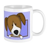 Cartoon Beagle Mug