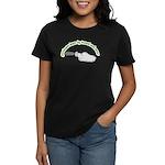 Gardeners learn by trowel Women's Dark T-Shirt