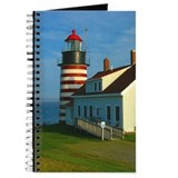 West Quoddy Head Light Journal