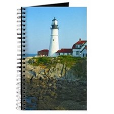 Portland Head Light Journal