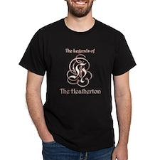 Unique Heatherton T-Shirt