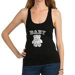 Screech Owl with Name Dog T-Shirt
