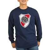 Escudo River Plate T