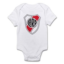 Escudo River Plate Infant Bodysuit