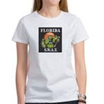 Florida S.W.A.T. Women's T-Shirt