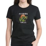 Florida S.W.A.T. Women's Dark T-Shirt