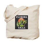 Florida S.W.A.T. Tote Bag