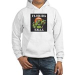 Florida S.W.A.T. Hooded Sweatshirt