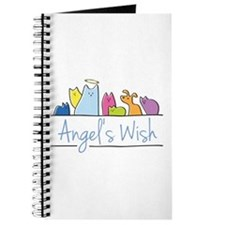 Angel's Wish Journal