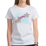 Sydney Shooting Star Tee